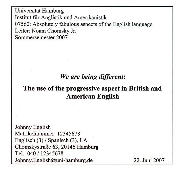 Ziehen Englisch