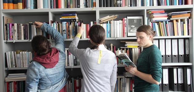 Institut f r slavistik fachbereiche slm i und ii for Uni hamburg studiengange