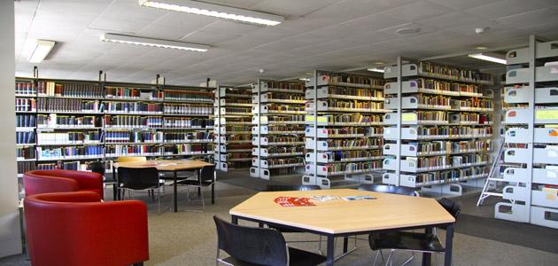 Uni Bibliothek Hamburg